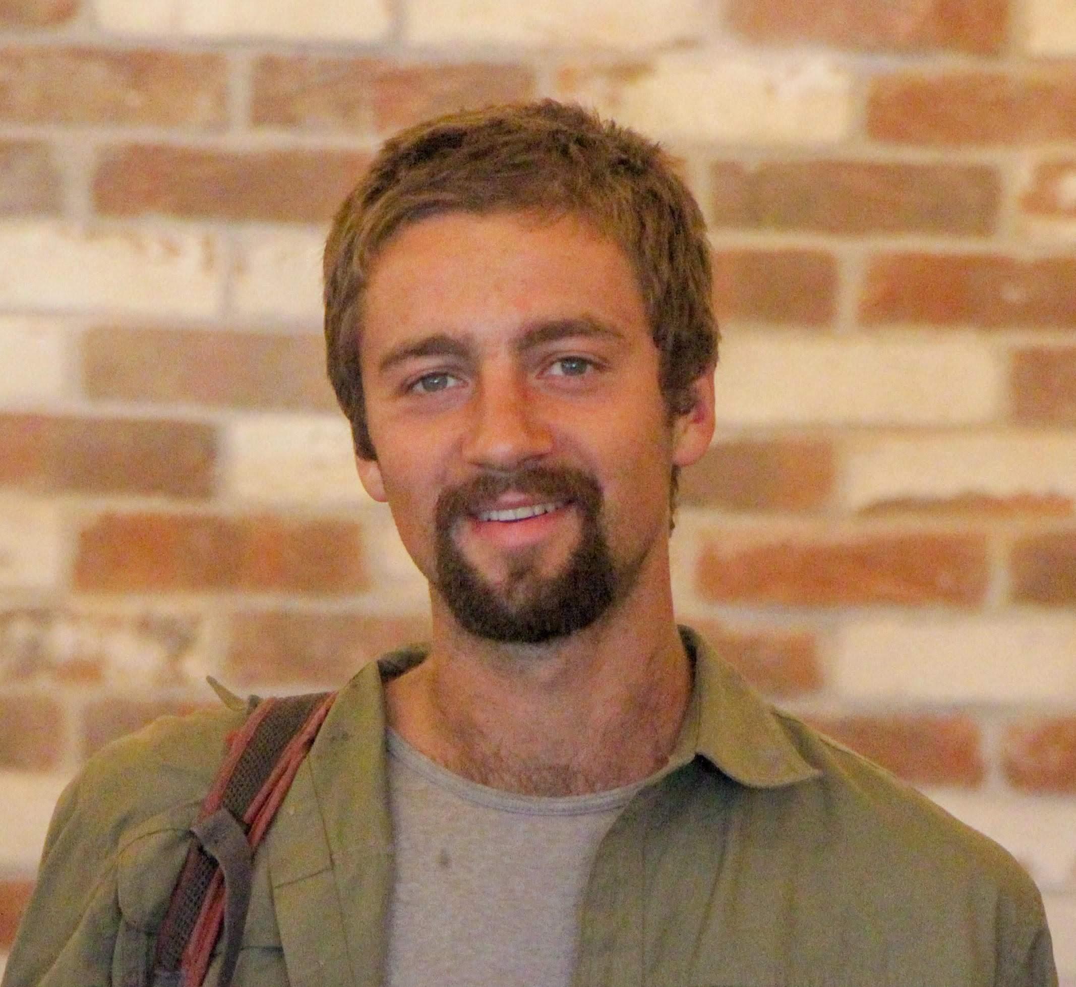 Josh K profile pic